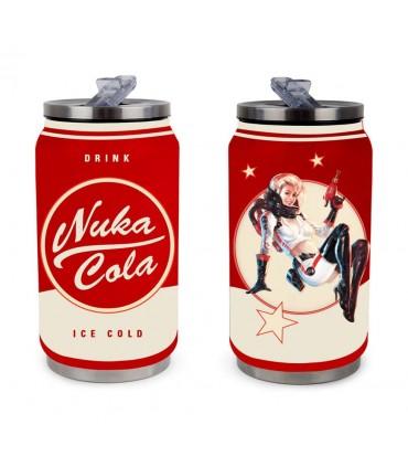 Taza de Nuka Cola - Fallout