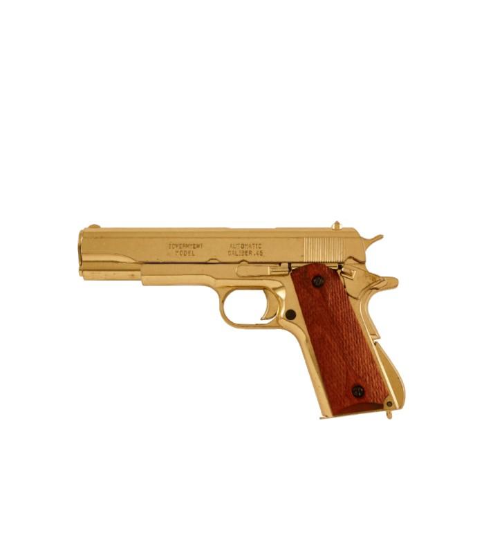Réplica no funcional de Colt Government M1911 cal.45