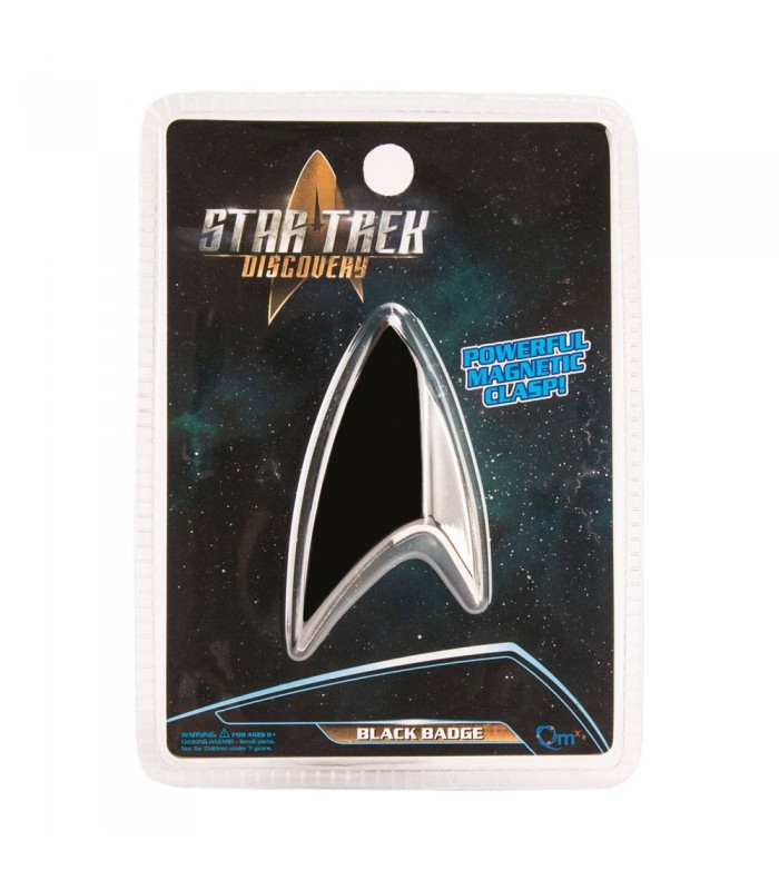 Distintivo magnético - Star Trek Discovery