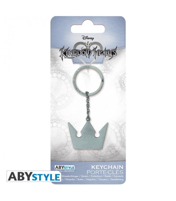 Llavero de la corona de Sora - Kingdom Hearts