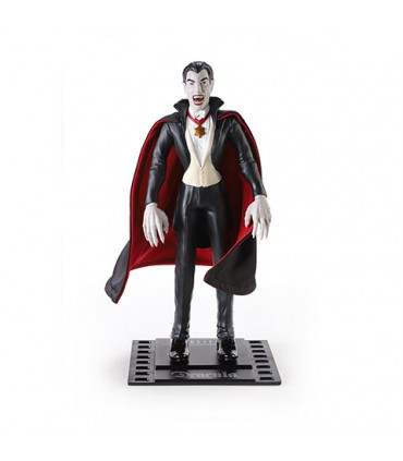 Figura articulable - Drácula