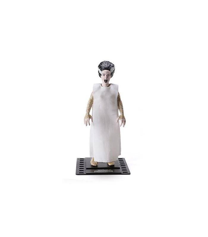 Figura articulable - La novia de Frankenstein