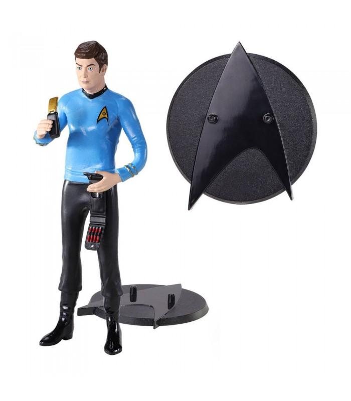 Figura de 26 cm del dr. McCoy - Star Trek