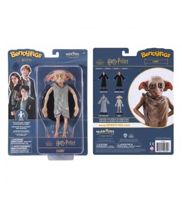 Figura de acción articulada Dobby el elfo doméstico - Harry Potter