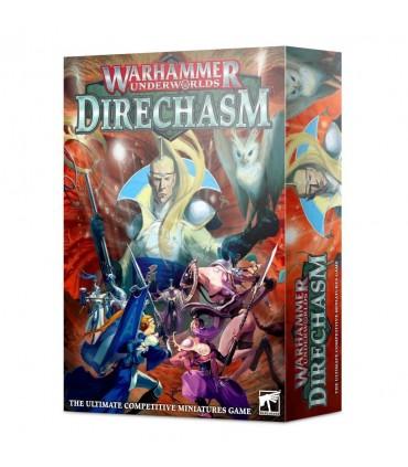 Direchasm - Warhammer Underworlds