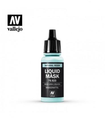 Máscara Líquida Liquid Mask - Vallejo