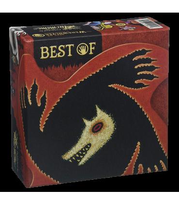 Best of Los Hombres lobo de Castonegro