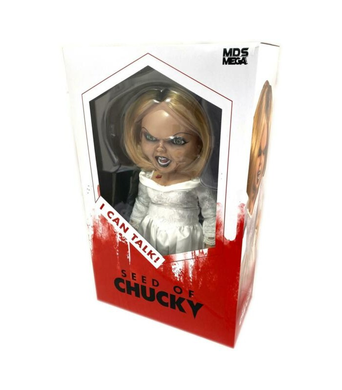 Tiffany habladora - Seed of Chucky