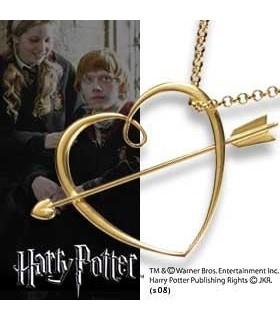 Colgante Corazón de Ron Weasley