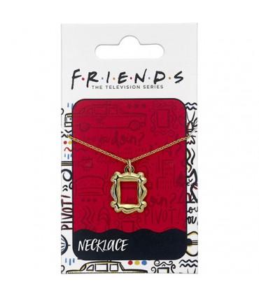Collar del marco de la mirilla Friends
