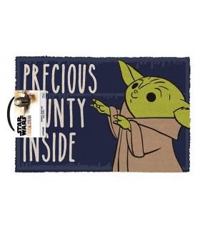 Felpudo Precious Bounty Inside - The Mandalorian