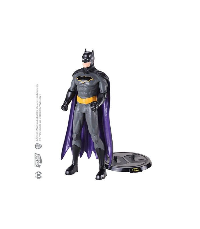 Figura articulable Batman- DC