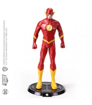 Figura articulable Flash - DC