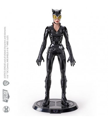 Figura articulable Catwoman - DC