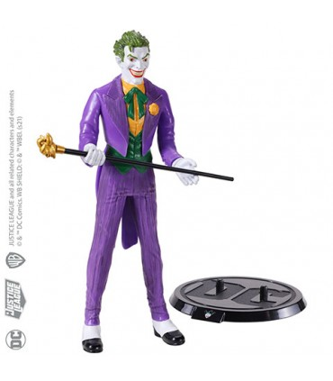 Figura articulable The Joker - DC