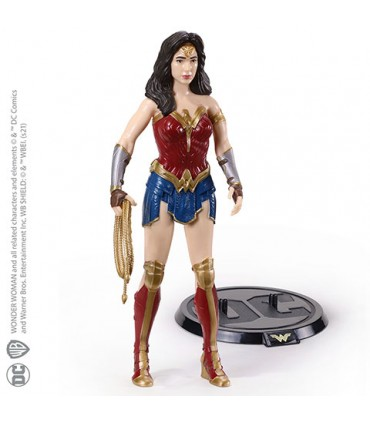 Figura articulable Wonder Woman - DC