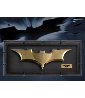 Batarang en Expositor - Batman Begins & The Dark Knight