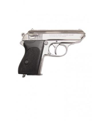 Réplica pistola automática Alemania 1929 - Segunda Guerra Mundial