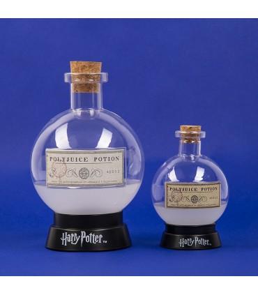 La lámpara de poción multijugos ahora en formato más grande! en Cuernavilla.com