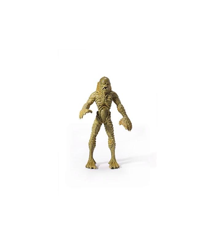 Mini figura articulable - MONSTRUO DE LA LAGUNA