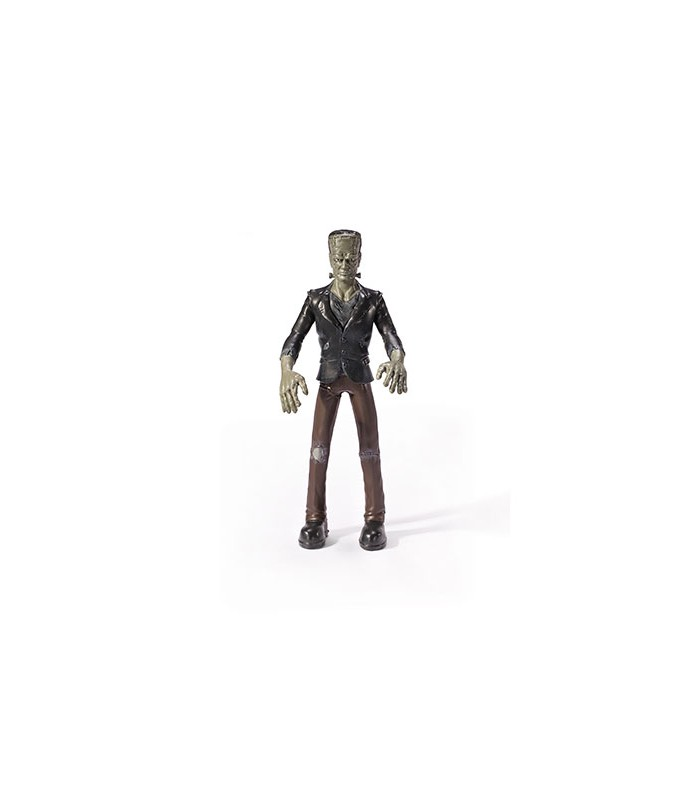 Mini Figura articulable - El monstruo Frankenstein