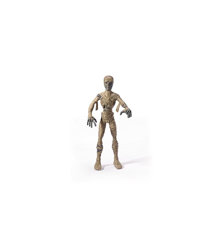 Mini Figura articulable La Momia - Terror