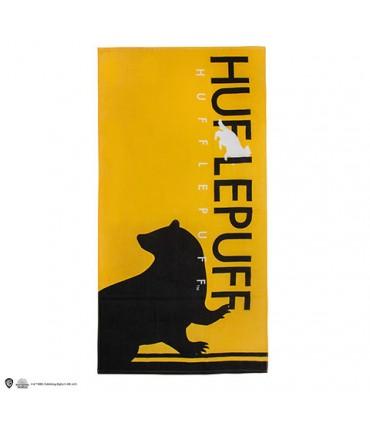 Toalla de playa de Hufflepuff - Harry Potter
