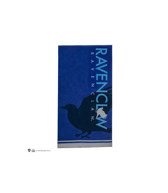 Toalla de playa de Ravenclaw - Harry Potter