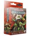 Peñaloka de Hedkrakka - Directchasm - Warhammer Underworlds