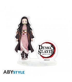 Nezuko en acrilico 2D - Kimetsu no Yaiba (Demon Slayer)