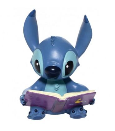 Stitch con un libro - Lilo y Stitch