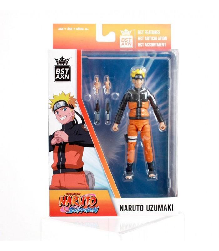 Figura articulable de Naruto - Naruto Shippuden