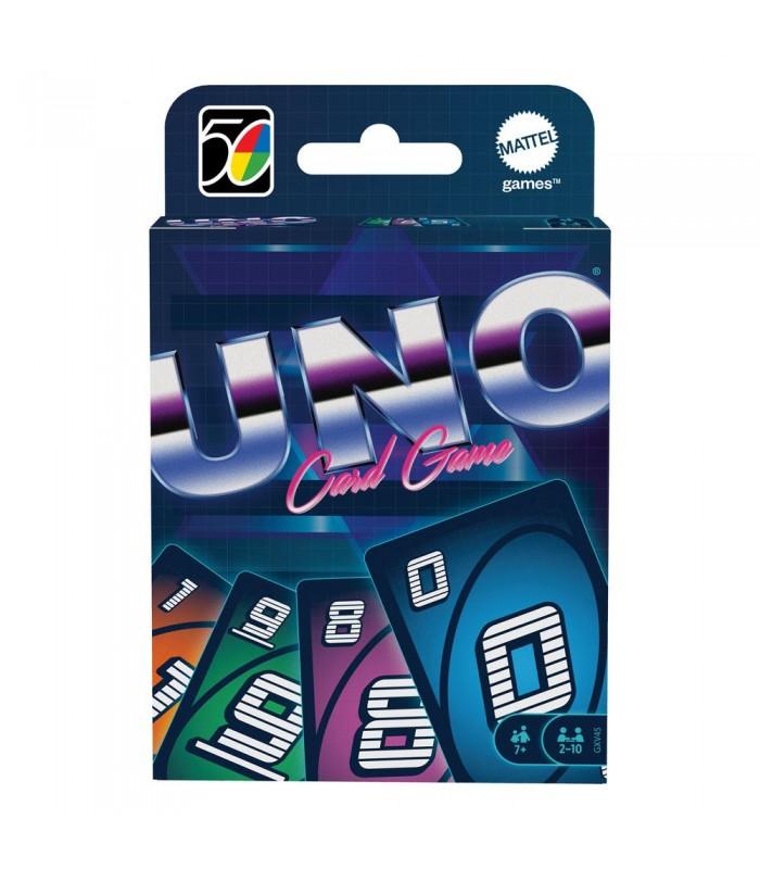 UNO 1980 Edition - Series Aniversary