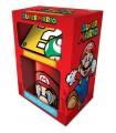 Pack de regalo - Super Mario