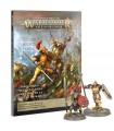 Revista Empieza Aquí - Warhammer, Age of Sigmar