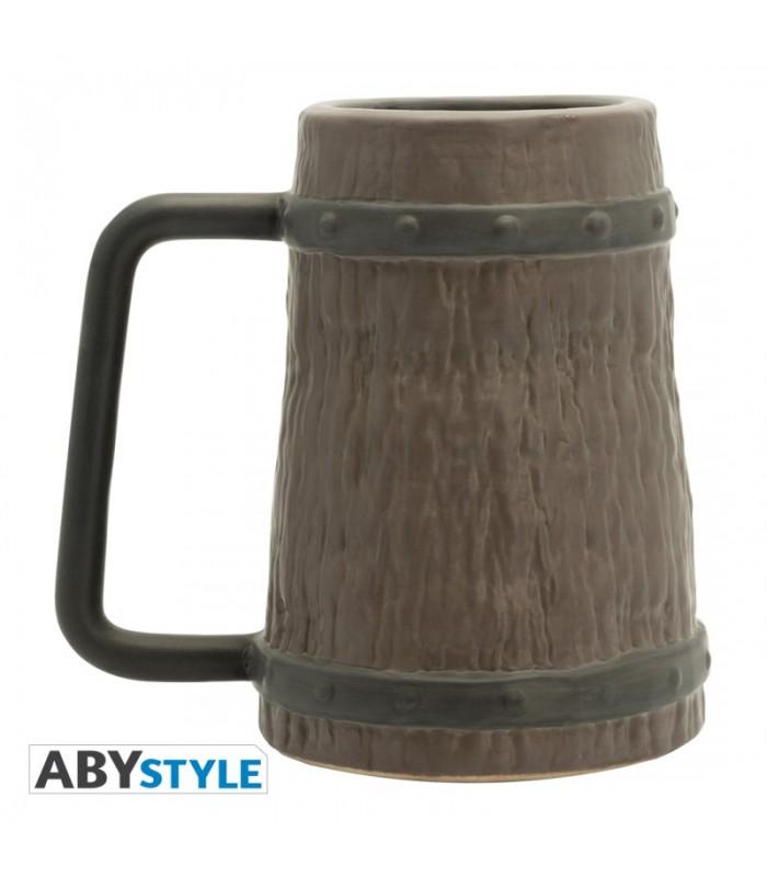 Jarra de cerveza de cerámica del Pony Pisador en Cuernavilla.com al mejor precio