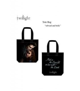 Bolsa Edward y Bella Bolso Crepúsculo (Twilight)