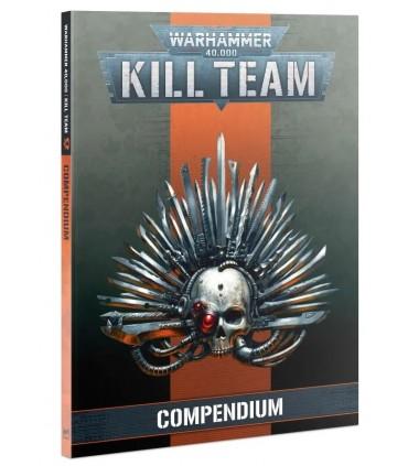 Compendium - Kill Team Warhammer 40.000