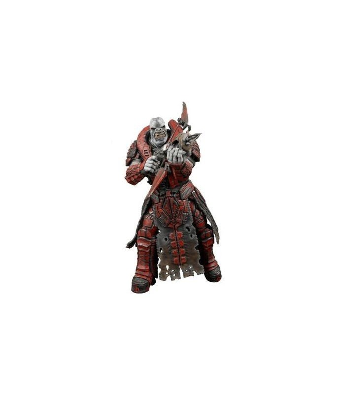 Figura Guardia Theron (sin casco) Gears of War 18cms