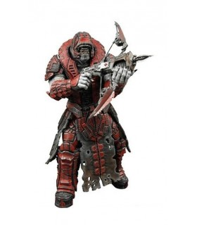 Figura Guardia Theron (con casco) Gears of War 18cms