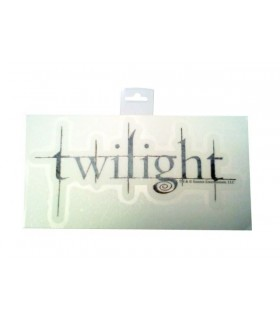 Pegatina Sticker Logo Crepúsculo (Twilight)