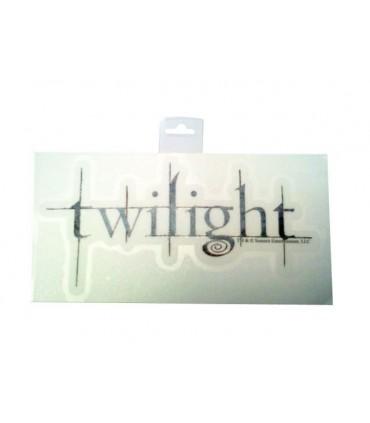 Pegatina Sticker Logo Crepúsculo (Twilight)