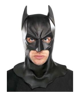 Máscara Batman El Caballero Oscuro Deluxe