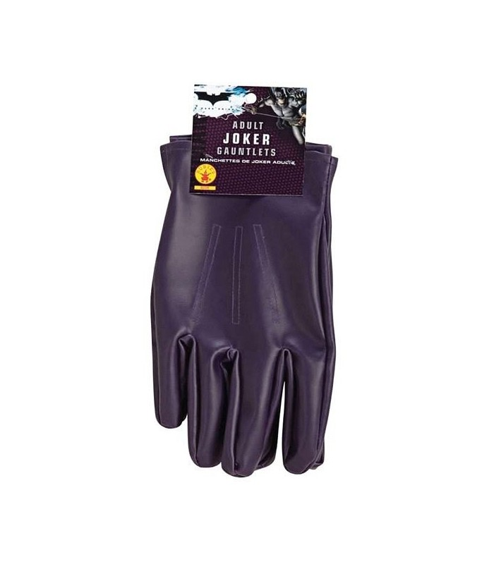 Guantes El Joker Batman El Caballero Oscuro The Dark Knight
