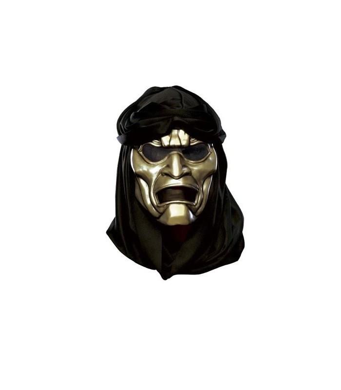 "Máscara Inmortal Replica con Capucha Película ""300"""