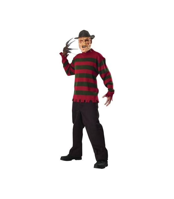 Jersey de Freddy Krueger - Deluxe