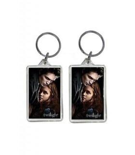 Llavero Edward y Bella Poster Pareja Crepúsculo (Twilight)