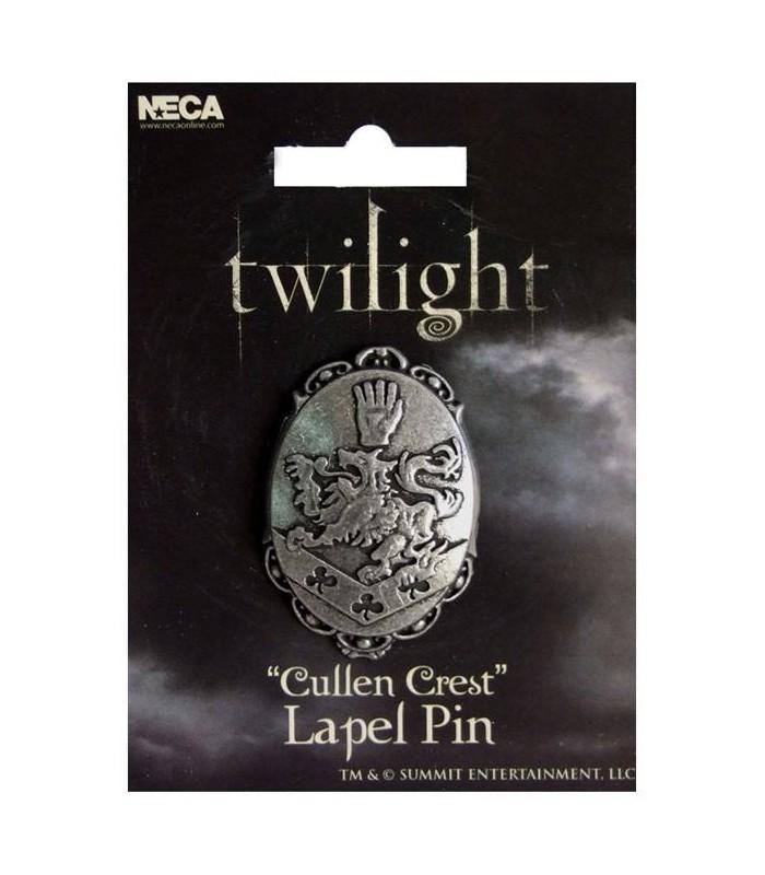 Pin Emblema Familia Cullen Crepúsculo (Twilight)