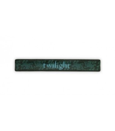 Brazalete Slap Logo Twilight Crepúsculo (Twilight)