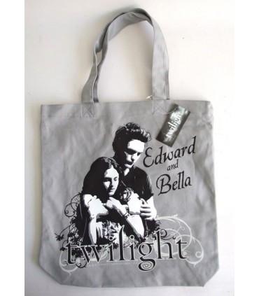 Bolsa Gris Edward y Bella Abrazo Bolso Crepúsculo (Twilight)